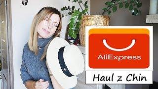 ALIEXPRESS HAUL akcesoria do włosów biżuteria itp│Semika