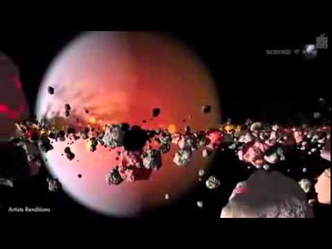 Две луны, три солнца (1998) фильм