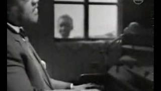 "Roosevelt Sykes - ""Gulfport Boogie"""