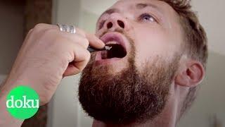 Experimentieren mit LSD - Das Comeback der Hippie-Droge | WDR Doku