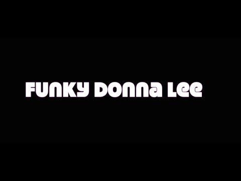 Fusion Jam Tracks - Funky Donna Lee - 110bpm - Smooth Funk