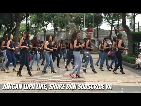 Dance HOT bokong