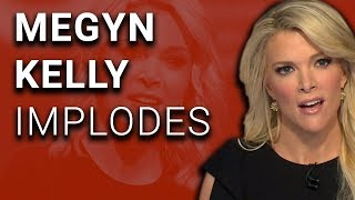Megyn Kelly on NBC Has IMPLODED