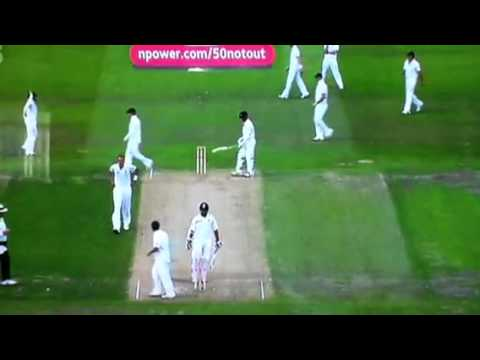 Cricket Test Match England VS India 2/3