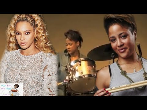BEYONCES ex Drummer of 7 YEARS says BEYONCE used DARK MAGIC to cast spells and ruin her Life!