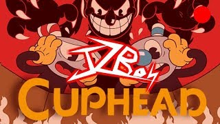 [JzBoy] I just want to play Cuphead