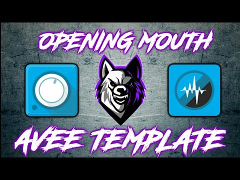 Wolf Spectrum Avee Player Opening Mouth Download Link 👇👇👇👇👇