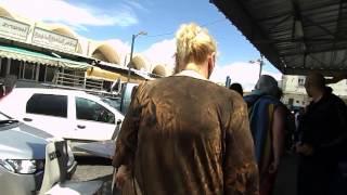 Израиль -- Акко -- Идём по улицам старого города(Домашнее видео -- День 4-ый -- 15 мая 2013 г. Израиль -- Акко -- Идём по улицам старого города - 2013.05.15 wed -0701 ישראל  ..., 2013-06-16T17:01:40.000Z)