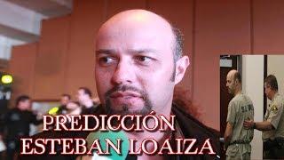 ESTEBAN LOAIZA PREDICCION 2018