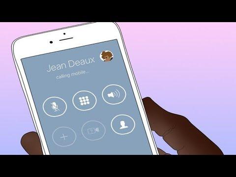 Jean Deaux - Don't Kall My Name ft. Smino