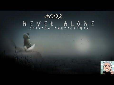 Never Alone Der schreckliche Mann #002 [Let's Play | Deutsch]