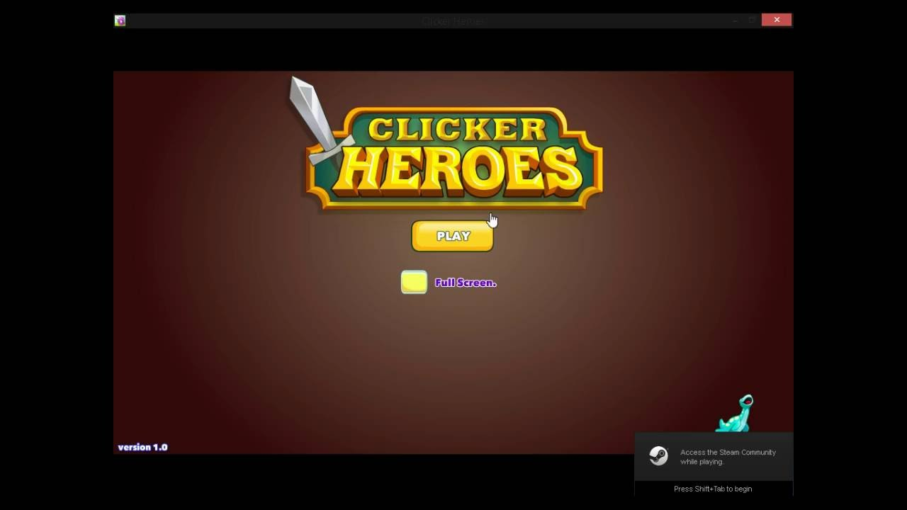 clicker heroes save editing (windows) by freelance Dragoken