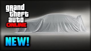 GTA 5 HIDDEN CAR - UNSEEN CAR IN GTA V! (GTA 5 Online Gameplay)