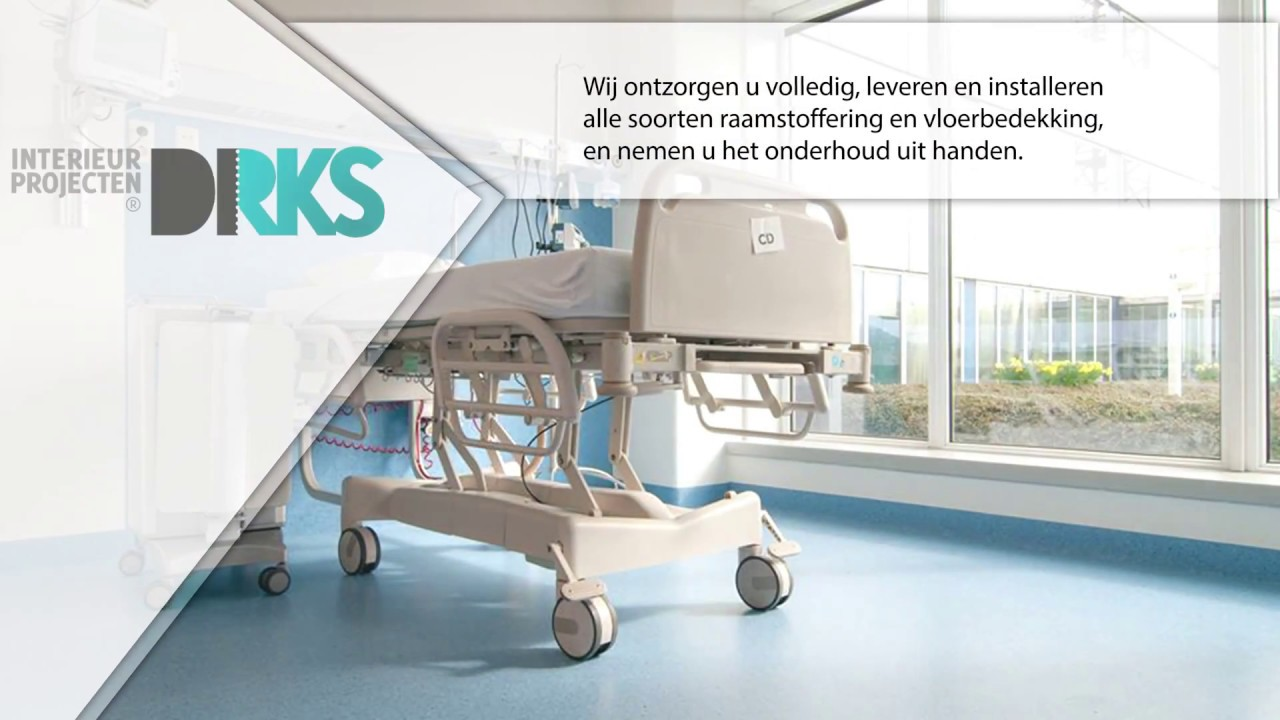 Dirks Interieur Projecten - YouTube