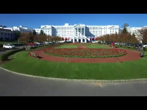 The Greenbrier - America's Resort