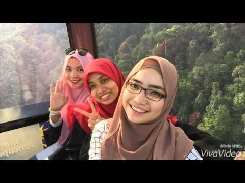 Tempat-Tempat dan Aktiviti Menarik di Langkawi, Malaysia