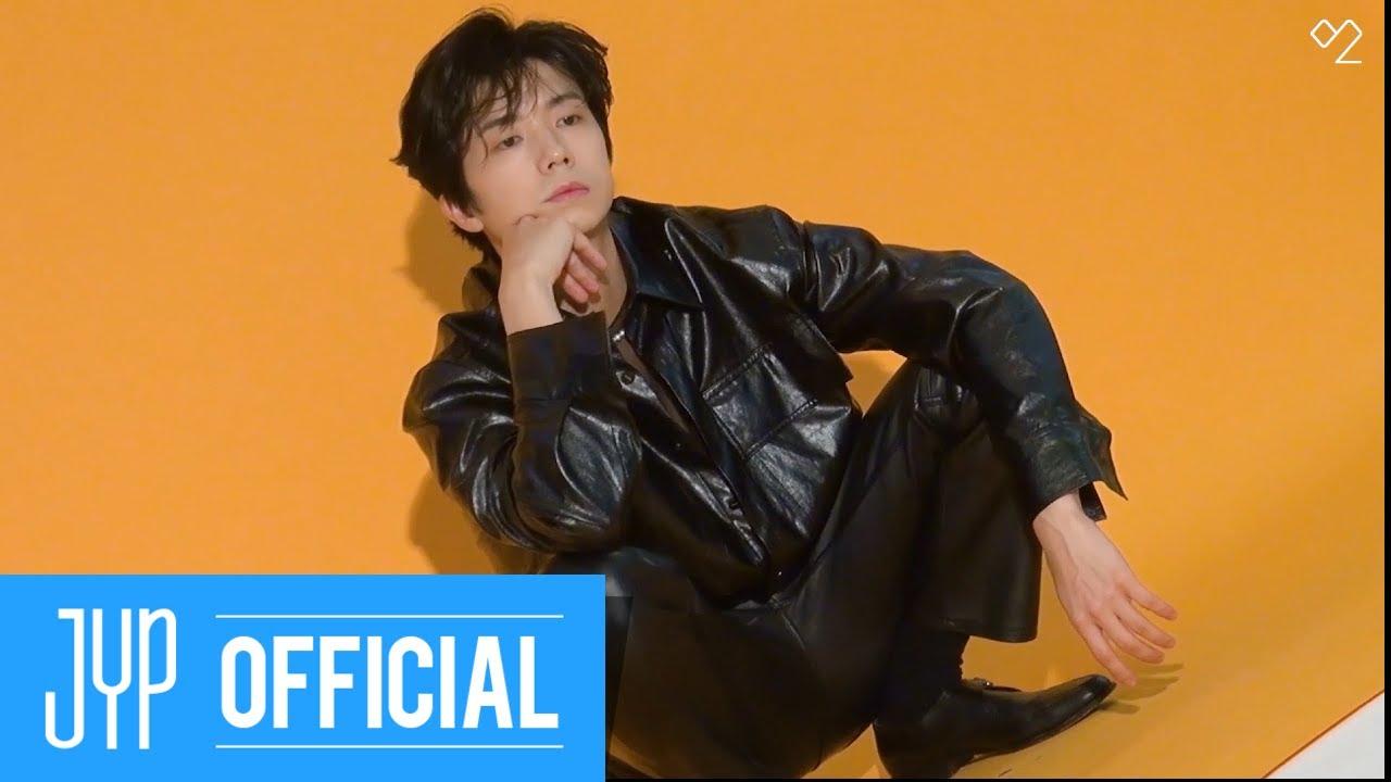[On Air 2PM(온에어 2PM)] 재간둥이 화보 장인 등장! 우영의 코스모폴리탄 화보 촬영 비하인드
