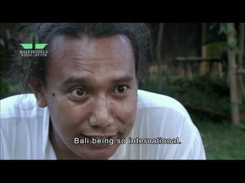 Bali Is My Life : Short Film - Food