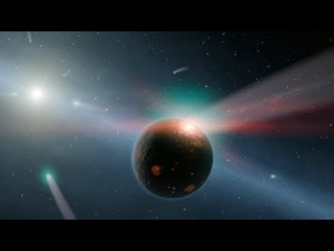 Astronomers Confirms Existence of Planet 9