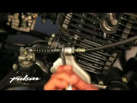 How to Adjust Clutch? - YouTube