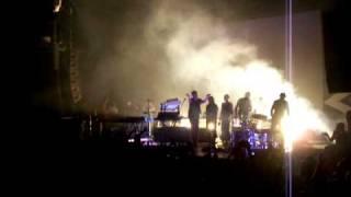 Trentemoller =Live In Concert= @ Bleu Club 16/03/2011 [www.clubbersmexico.com]