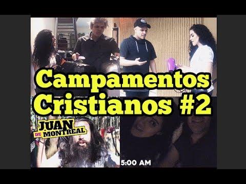 Campamentos Cristianos #2