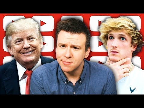Download Youtube: Why People Are Pissed At Logan Paul, UN Condemns Trump Declaration, and DeFranCoin Launch!