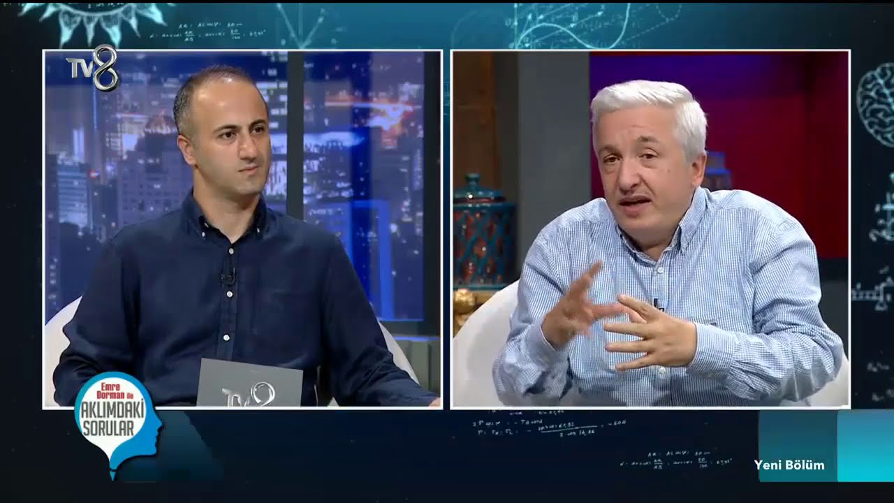 Fatiha Suresi'nden Ne Anlamak Lazım - Prof.Dr. Mehmet Okuyan