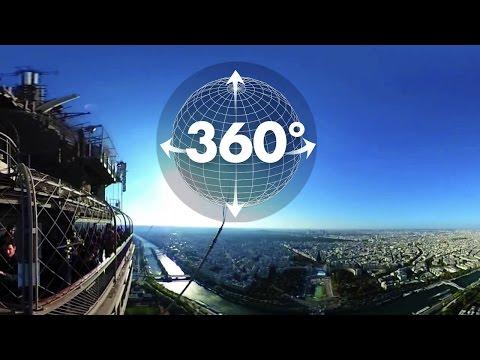 【RICOH THETA S】360