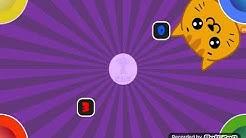 Сражение в игре 2 3 4 игрока игир я сражаюсь со своей мамой на канале Даня и мама тиви