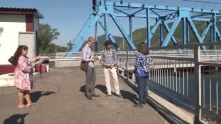 Американский архитектор посетил Междуреченск