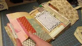 The Road to Becoming a Junk Journal Creator: My Story