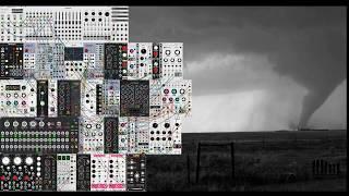 VCV Rack / Storm Version 2 / Dubtechno Patch Jam / Synthikat
