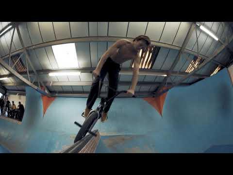 ÉCLAT BMX - After The Battle - GODWIN/MILLS/HOFFMANN/SMILLIE