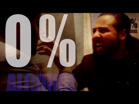 SPECIAL!!! 0% Alcohol: Aflevering 20