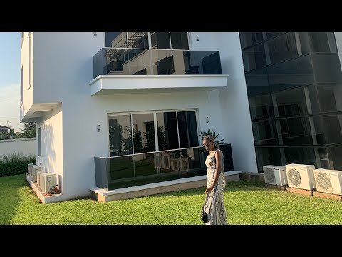 BANANA ISLAND, LAGOS NIGERIA | APARTMENTS |AFRICA |MOVING TO| Tolani Baj