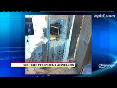 Provident Jewelry Reopens After January Heist