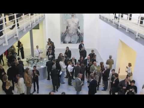 Galerie LAURENT STROUK,
