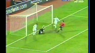 2005 (March 30) Serbia and Montenegro 0-Spain 0 (World Cup Qualifier) (Re-upload).avi