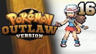 MULTI-MILLION DOLLAR DEAL!??! - Pokemon Outlaw Version Nuzlocke Part 16 GBA ROM Hack