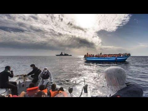 المغرب يحبط 89 ألف محاولة هجرة غير شرعية في 2018  - نشر قبل 4 ساعة
