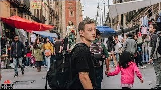 Mexico City Survival Guide : SAFETY of Mexico City  🇲🇽