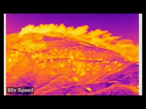 Heads Up! Largest Release of Methane In California