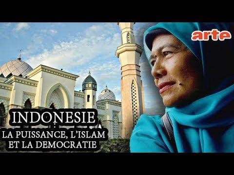 documentaire 2017 :Indonésie - la puissance, l'islam et la , l'islam    Le géant invisible