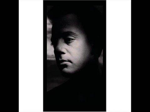 Billy Joel - Spoken Intro/Music Concepts