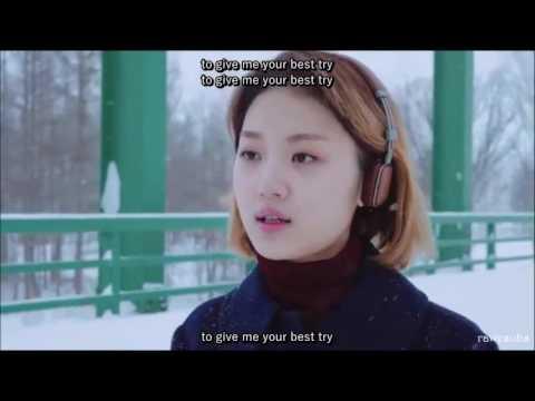 DΞΔN x CRUSH x JEFF BERNAT - What2Do MV (Eng Sub, Romanization, Hangul)