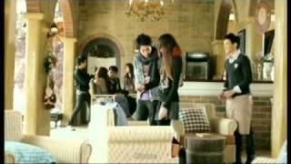 เพลง รักนะคะ - บี้ เดอะสตาร์ [Official MV]