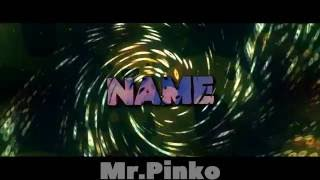 FREE intro template Mr.Pinko #40 SVP 11,12,13 (No Plugin and LOL Style)