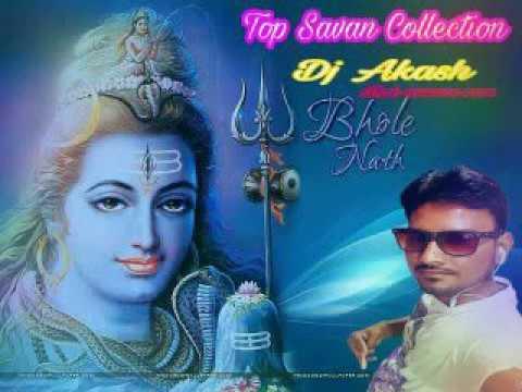 Kailash Ke Raja Dj Mix Bol Bum Mix Songs By Dj Akash Gola Bazar