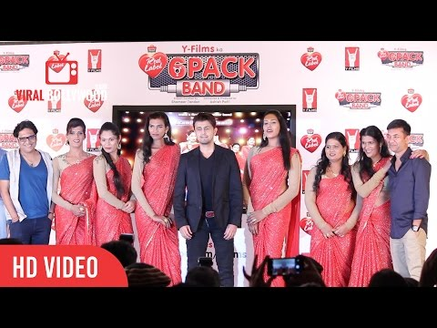 Sonu Nigam Launch First Transgender '6 Pack' Band from India's 'Hijra' community